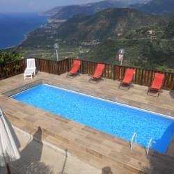 Casa Vacanze Villa Rosi